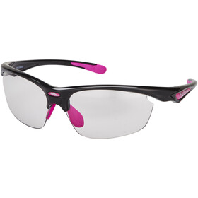 Rudy Project Stratofly SX Glasses photoclear Women, black gloss/photoclear